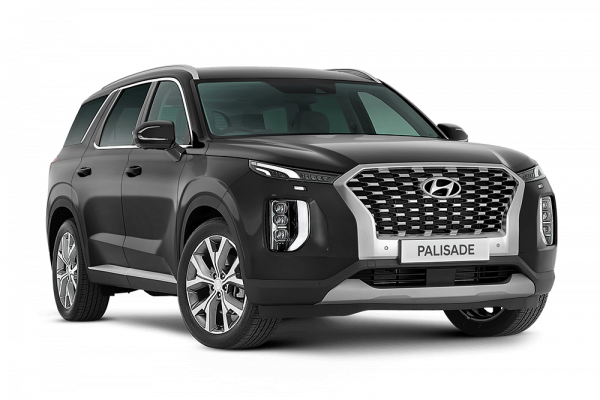 2020 MY21 Hyundai Palisade LX2.V1 Highlander Suv