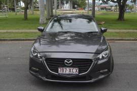 Mazda 3 Hatch BN