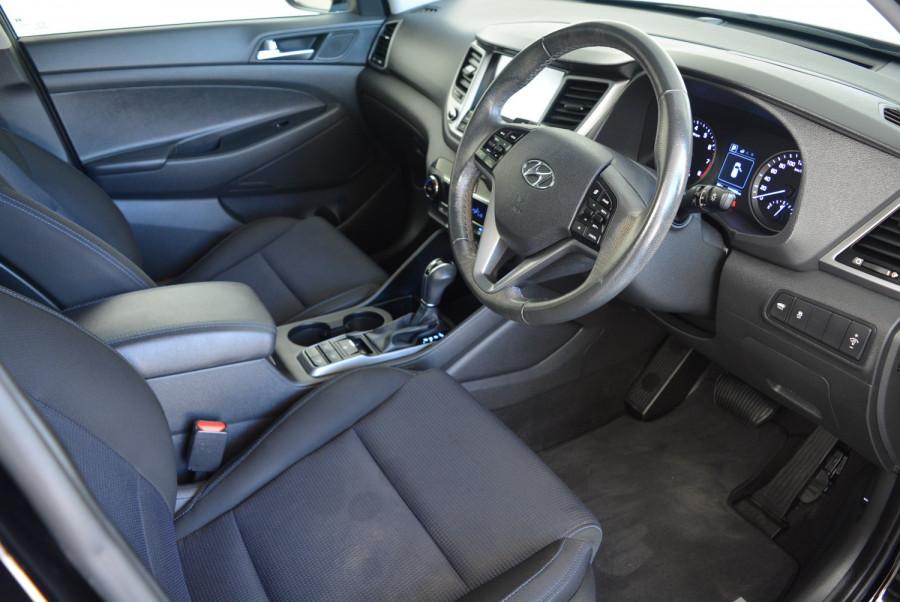 2015 Hyundai Tucson TLe Elite Suv Image 24