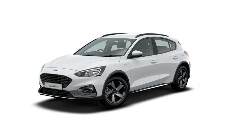 2020 MY20.25 Ford Focus SA Active Hatch Image 8