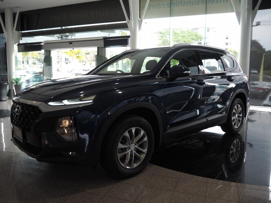 2018 MY19 Hyundai Santa Fe TM Active Suv Image 7