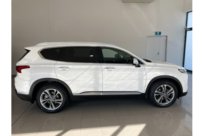 2018 MY19 Hyundai Santa Fe TM MY19 Highlander Suv