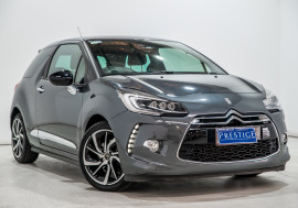 Citroen Ds3 Dsport Citroen Ds3 Dsport Man