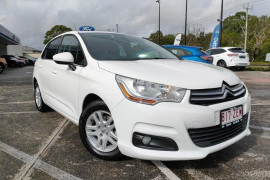 Citroen C4 Seduction B7 e-HDi