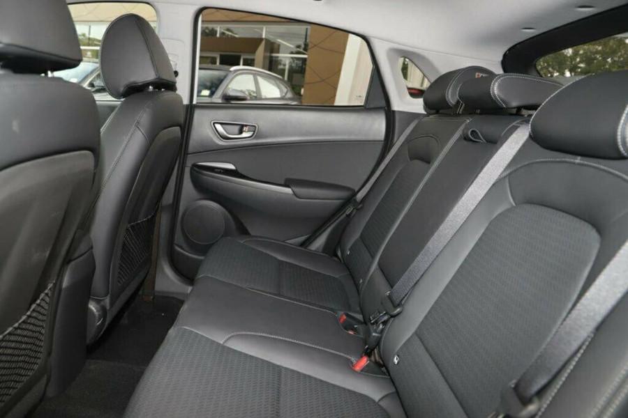 2020 Hyundai Kona OS.3 Elite Suv Image 13