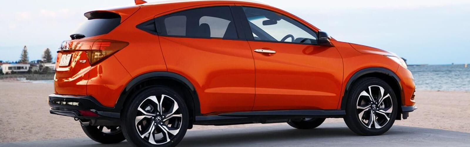 New Honda New Hr V For Sale In Tamworth Woodleys Honda