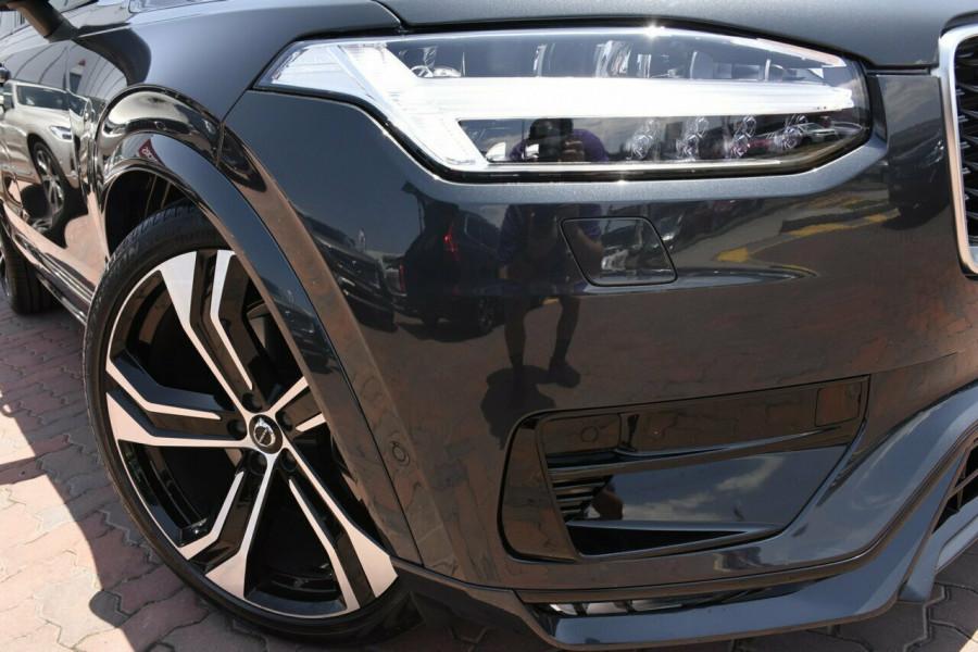 2019 MY20 Volvo XC90 L Series D5 R-Design Suv Image 2