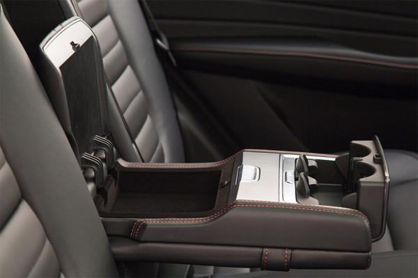 MY21 MG HS SAS23 Essence X Wagon Image 4