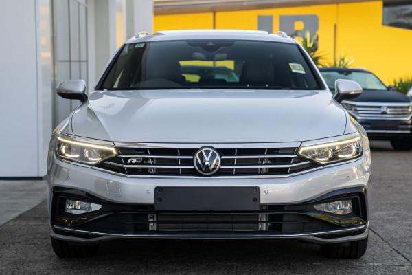 2020 MY21 Volkswagen Passat B8 162TSI Elegance Wagon Image 4