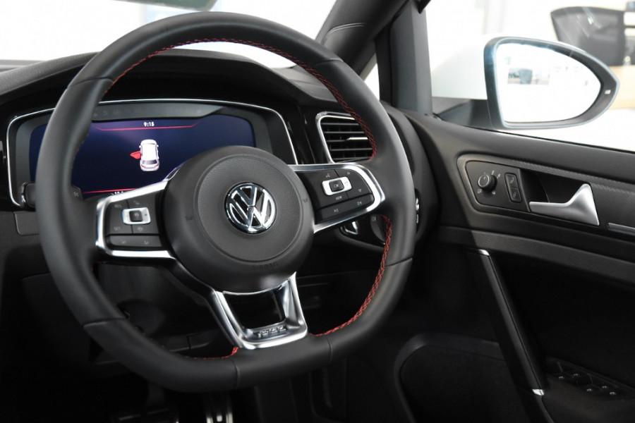 2019 MY19.5 Volkswagen Golf 7.5 GTi Hatchback Image 9