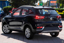 2021 MG ZS AZS1 Excite Suv image 4