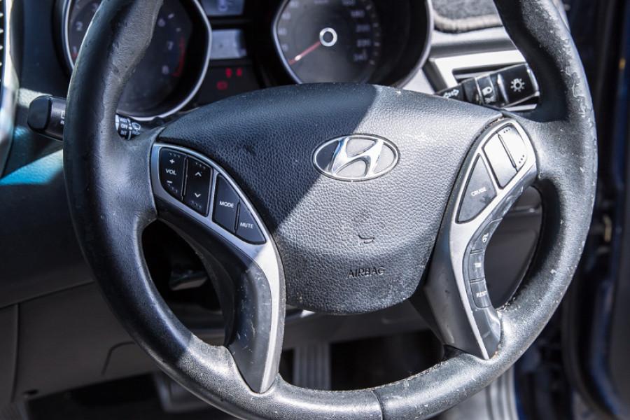 2014 Hyundai I30  GD2 TROPHY Hatch Image 19