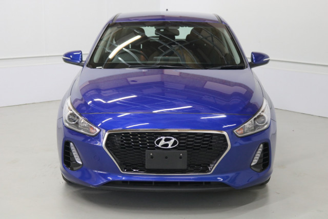 2019 Hyundai I30 PD2 MY19 ACTIVE Hatchback