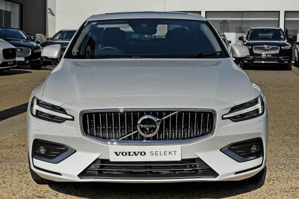 2019 Volvo S60 (No Series) MY20 T5 Inscription Sedan Image 3