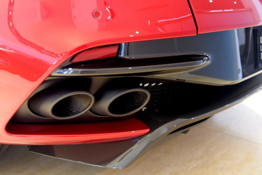 2018 MY19 Aston martin Dbs Superleggera Coupe Image 7