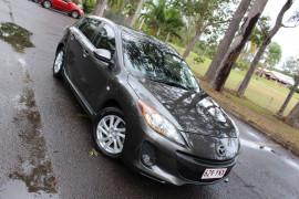 Mazda 3 Sport BL