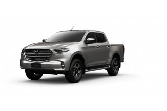 2021 Mazda BT-50 TF GT Other Image 2