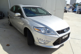 Ford Mondeo Titanium Hatch MC