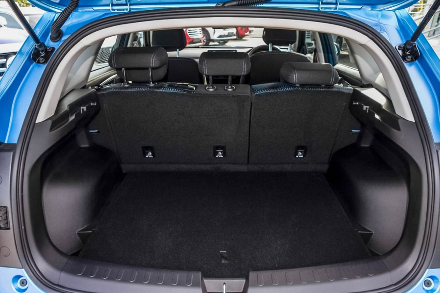 2021 Haval Jolion A01 Premium Wagon Image 10