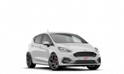ford Fiesta ST accessories Wodonga, Lavington