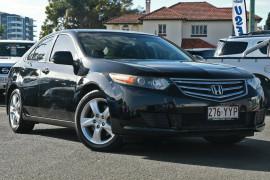 Honda Accord Euro CU