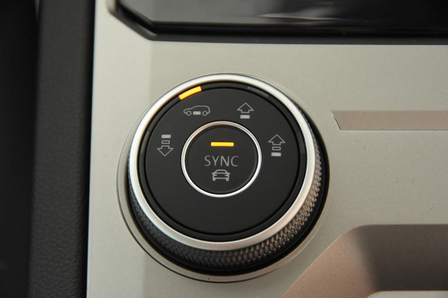 2020 Volkswagen Touareg CR 190TDI Premium Suv Image 20
