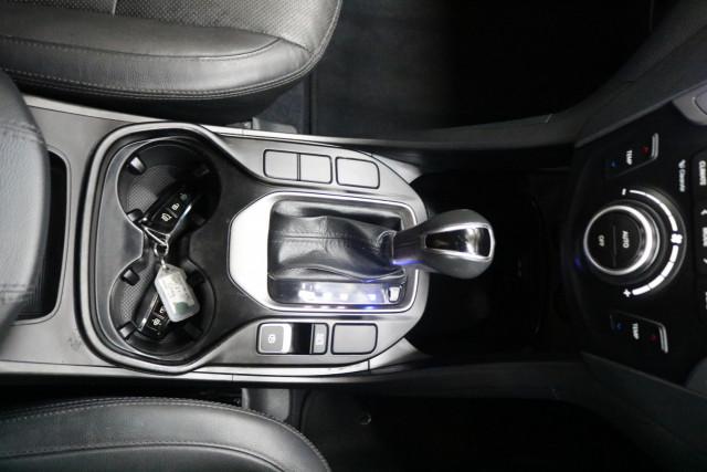 2014 Hyundai Santa Fe DM2 MY15 ELITE Suv Image 11