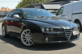 Alfa Romeo 159 JTD Ti MY09