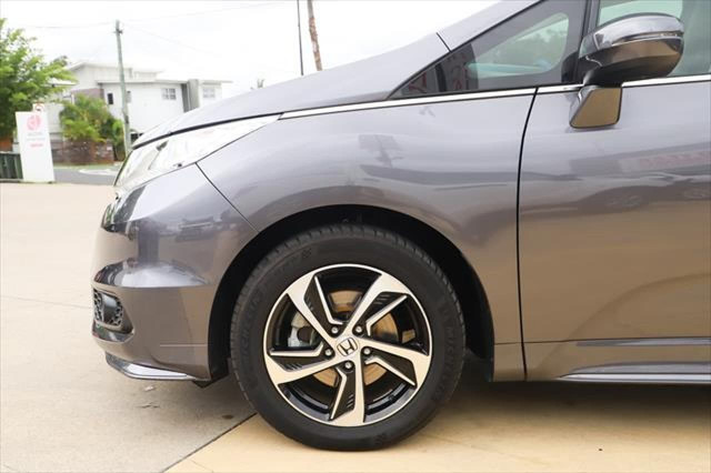 2015 Honda Odyssey 5th Gen MY15 VTi-L Wagon Image 9