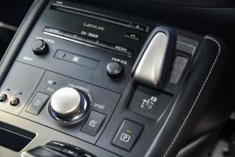 2017 MY16 Lexus Ct ZWA10R  CT200h F CT200h - F Sport Hatchback image 14