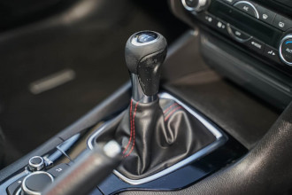 2016 Mazda 3 BM Series Touring Hatchback Image 5