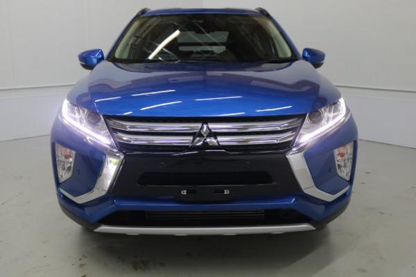 2017 MY18 Mitsubishi Eclipse Cross YA MY18 LS Suv Image 2