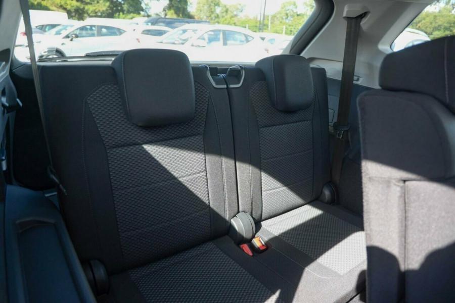 2021 Volkswagen Tiguan 5N 132TSI Comfortline Allspace Suv Image 16