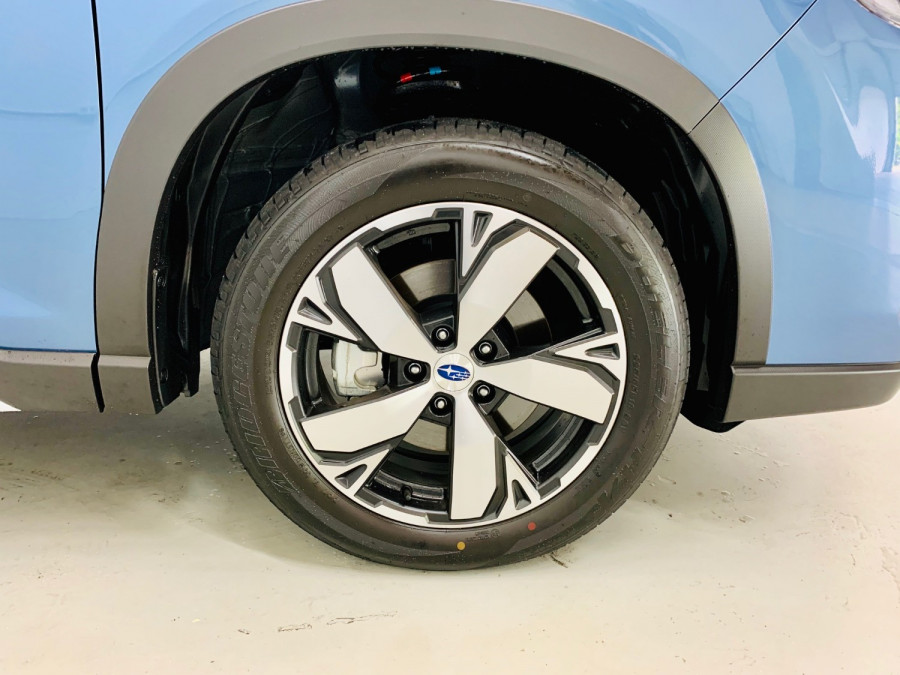 2020 Subaru Forester S5 Hybrid S Suv Image 17