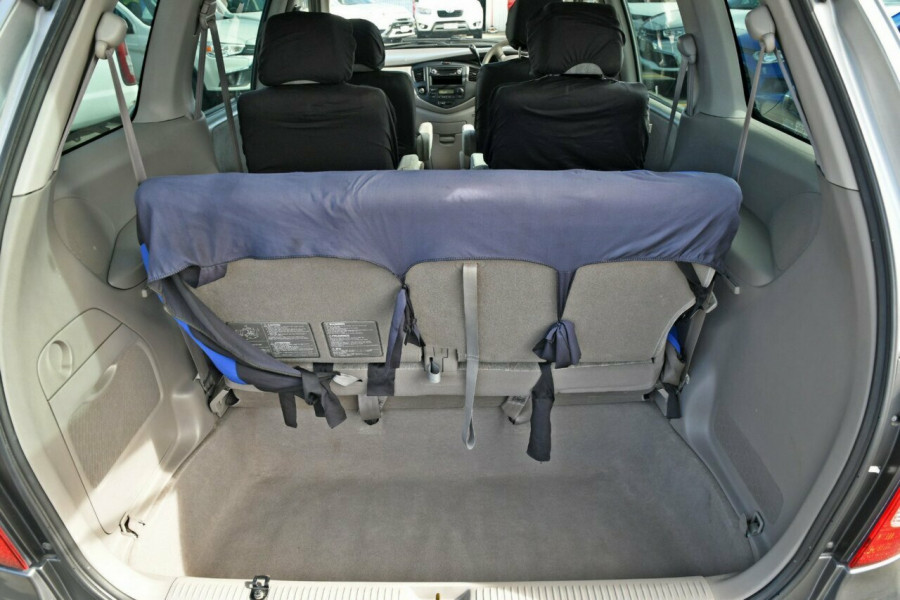 2000 Mazda MPV LW10G1 Wagon