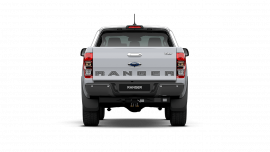 2021 MY21.25 Ford Ranger PX MkIII XLT Hi-Rider Double Cab Utility image 5