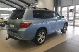 Toyota Kluger KX-S GSU45R