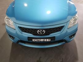 Toyota Aurion Sportivo SX6 GSV40R
