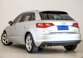 Print 2013 Audi A3 5d Prestige Auto Traders