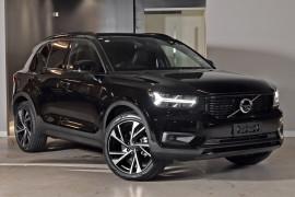 Volvo XC40 T5 R-Design