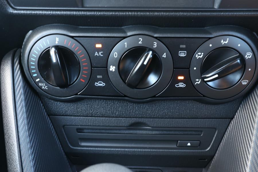 2015 Mazda 2 DL2SAA Neo Sedan Image 12