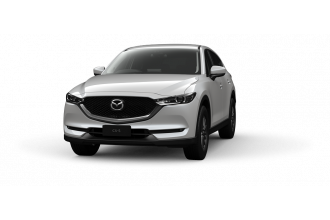 2021 MY20 Mazda CX-5 KF2W7A Maxx Sport Other Image 3