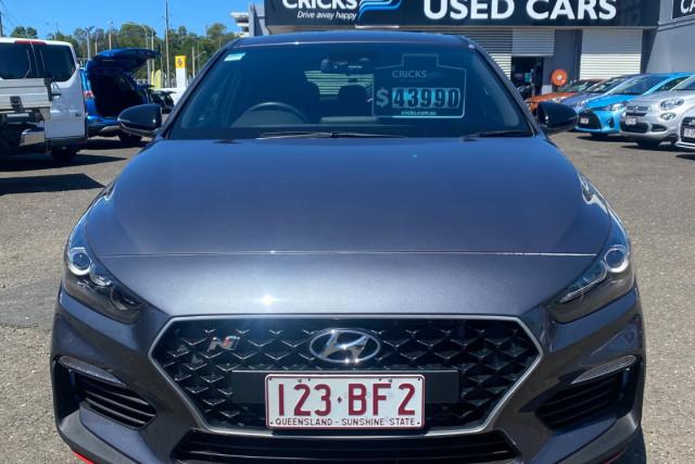 2019 Hyundai I30 PDe.2  N Performanc Hatchback Image 2