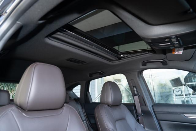 2021 Mazda CX-5 KF Series Akera Suv Mobile Image 15
