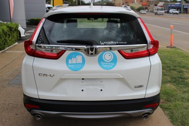 2019 Honda CR-V RW VTi-L7 2WD Other Image 5