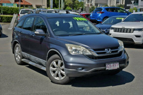 2010 Honda CR-V RE MY2010 Limited Edition 4WD Suv