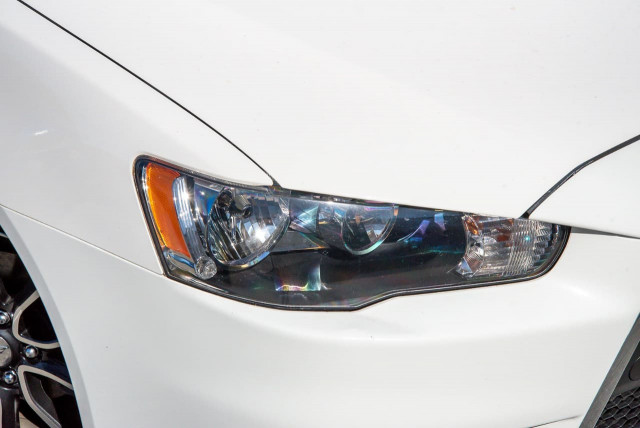 2014 Mitsubishi Lancer CJ MY15 LS Sedan Image 18
