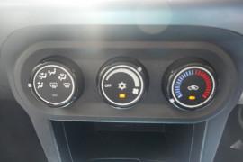 2010 Mitsubishi Lancer CJ ES Sedan