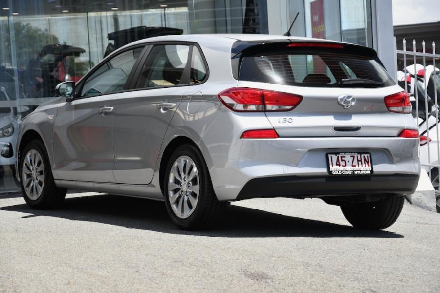 2019 MY18 Hyundai i30 PD Go Hatchback