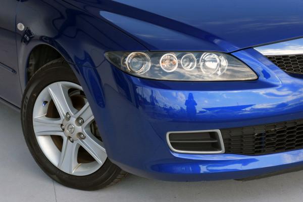 2006 Mazda 6 GG1032 Classic Sedan Image 3